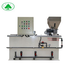 Fully Automatic Automatic Chemical Dosing System For Feed Water Engineering Project
